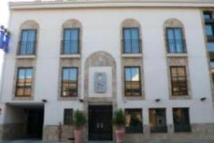 Hostal Villa Paracuellos Hotel
