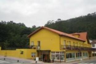 La Terraza De Puente Viesgo Hotel