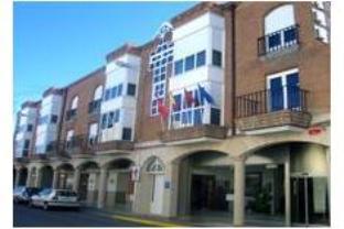 Hotel Villa De San Adrian