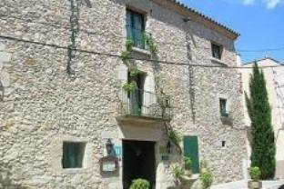 Can Ceret Hotel