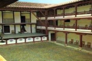 Balneario Cervantes Hotel