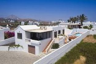 Villas San Blas