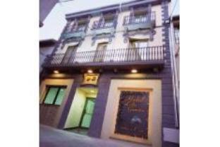 Alta Garrotxa Hotel