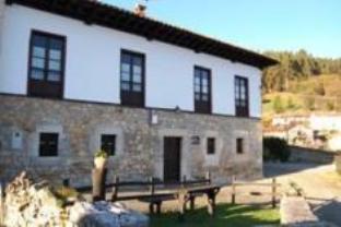 La Casona De Tresgrandas Hotel