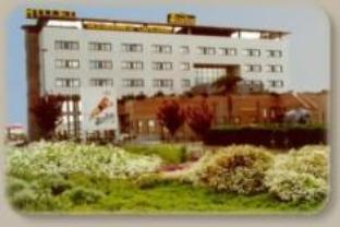 Hotel Simba