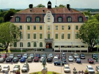 Hotell Eksjo Stadshotell