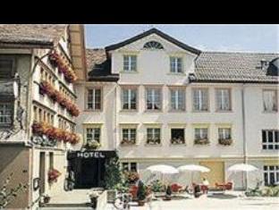 Idyllhotel Appenzellerhof Speicher - Exterior