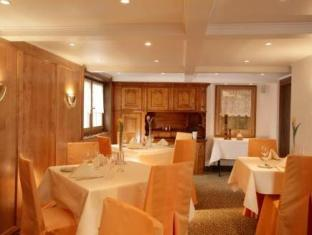 Idyllhotel Appenzellerhof Speicher - Restaurant