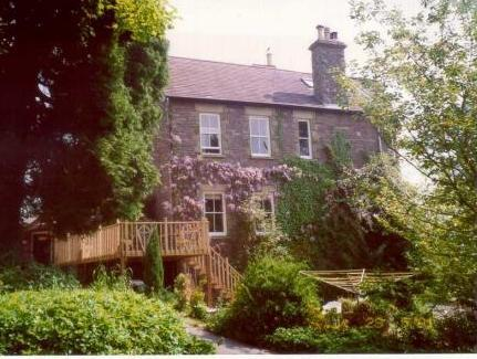 Brynhonddu Country House B&B Abergavenny