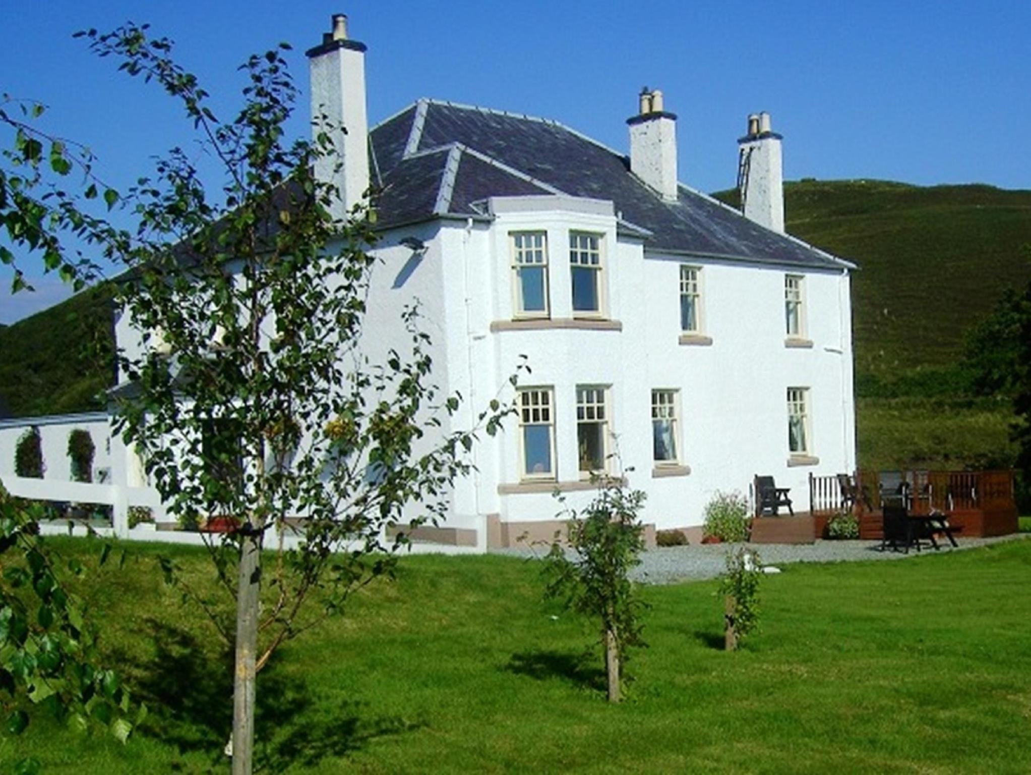 Toravaig House Hotel - Isle Of Skye