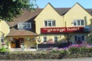 Alton Grange Hotel