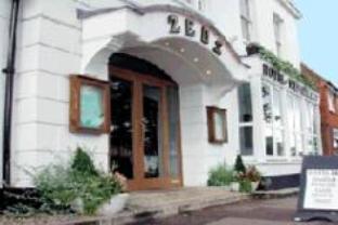 Zeus Hotel And Restaurant