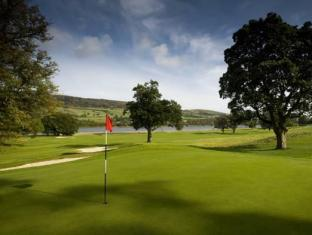 Marhall Golf & Spa Resort Glasgow - Golf Course