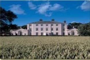 Somerford Hall Hotel