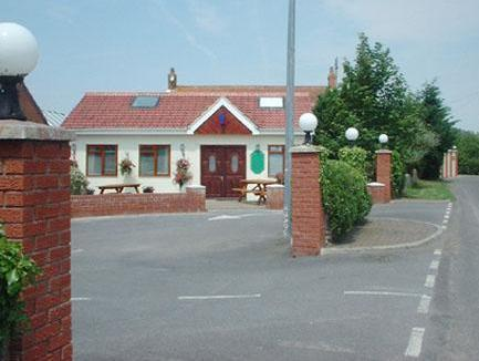 Laburnum House  Lodge Hotel Bridgwater