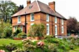 The Old Rectory - 5 Star AA Guest House
