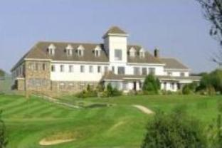 Bowood Park Golf Club Hotel