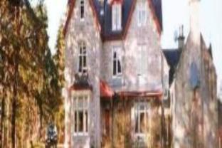 Dalrachney Lodge Hotel And Restaurant
