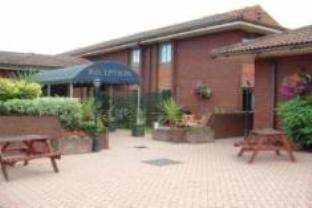 Thistle Hotel and Conference Centre East Midlands Airport