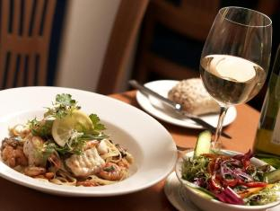 Wessex Royale Hotel Dorchester - Food