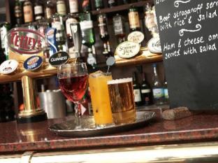 Wessex Royale Hotel Dorchester - Bar Area