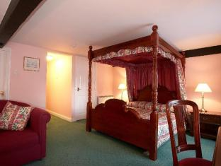 Wessex Royale Hotel Dorchester - Bedroom