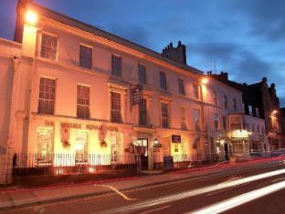 Wessex Royale Hotel Dorchester - Hotel Exterior