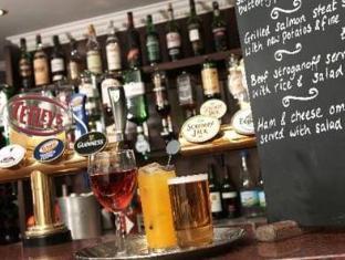 Wessex Royale Hotel Dorchester - Pub/Lounge