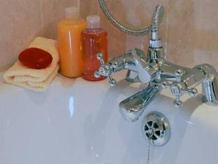 Wessex Royale Hotel Dorchester - Bathroom
