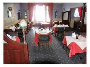 The Whitcliffe Hotel Cleckheaton - Restaurant