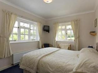 Bryn Y Ddafad Hotel Cowbridge - Guest Room