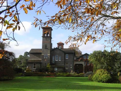 Gliffaes Country House Hotel - Crickhowell
