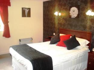 The Mill Hotel Croston - Guest Room