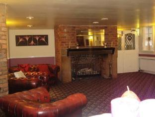 The Mill Hotel Croston - Interior