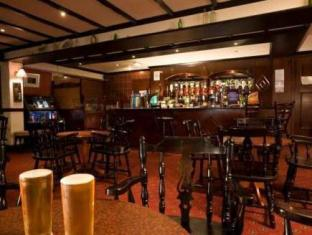 The Mill Hotel Croston - Pub/Lounge