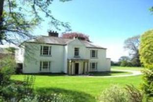 Pentre Mawr House