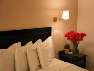 Mehfil Hotel Heathrow London - Guest Room