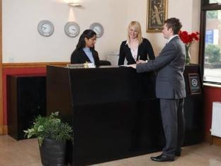 Mehfil Hotel Heathrow London - Reception