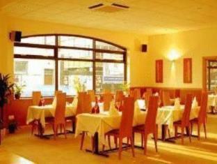Mehfil Hotel Heathrow London - Coffee Shop/Cafe