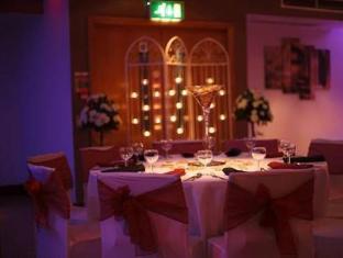Mehfil Hotel Heathrow London - Restaurant