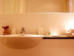 Mehfil Hotel Heathrow London - Bathroom