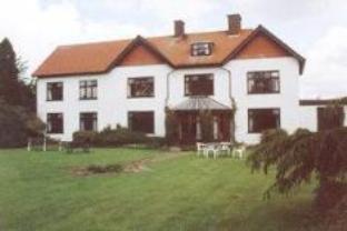 The Nyton Hotel