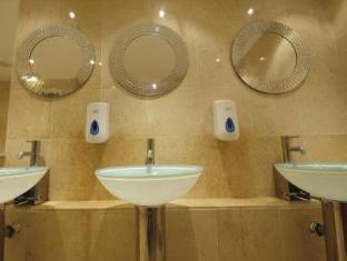 Comfort Hotel Enfield London - Bathroom
