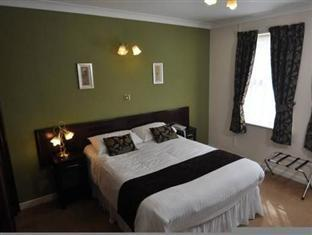 Rhinewood Country House Hotel Warrington - Guest Room