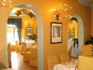 Sussex Pad Hotel Lancing - Restaurant