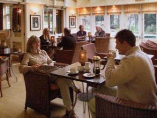 Hey Green Country House Hotel Marsden - Coffee Shop/Cafe