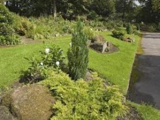 Hey Green Country House Hotel Marsden - Garden