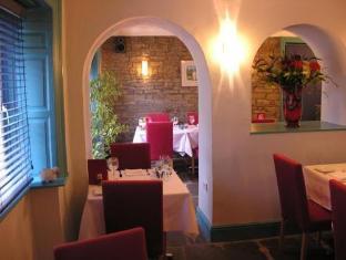 Hey Green Country House Hotel Marsden - Restaurant