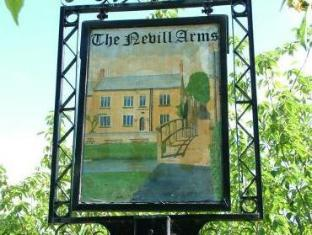 Nevill Arms Inn Medbourne - Surroundings