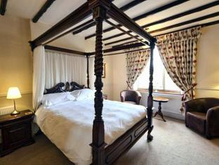 Nevill Arms Inn Medbourne - Guest Room